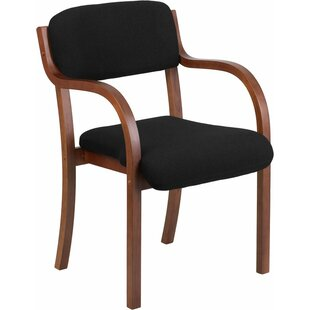 Affordable Price Hardman Guest Chair by Winston Porter