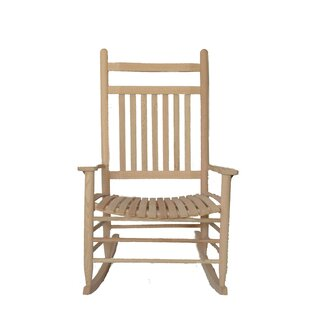 Beecham Swings Jumbo Rocking Chair