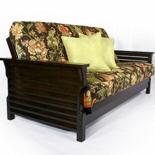 Mangrove Futon Frame by Bay Isle Home