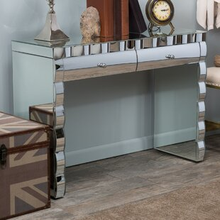 Hedman Console Table by House of Hampton