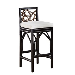 Trinidad Bar Stool Panama Jack Sunroom