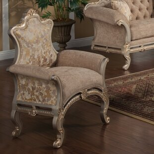 Oak Hill Armchair