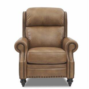Bassham High Leg Leather P..