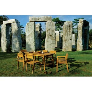 Kaj 6 Seater Dining Set By Sol 72 Outdoor