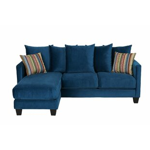 Parnell Sectional by Latitude Run