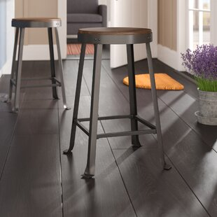 Nathalie 24 Bar Stool (Set of 2)