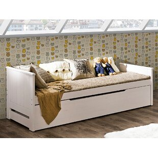Top Reviews Tomi Platform Bed with Trundle By Americas Toys Project