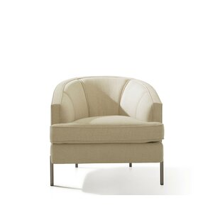 Savings Roisin Club Chair by Mercer41 Reviews (2019) & Buyer's Guide