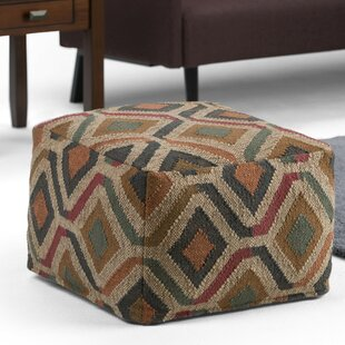 Laforest Pouf by Millwood ..