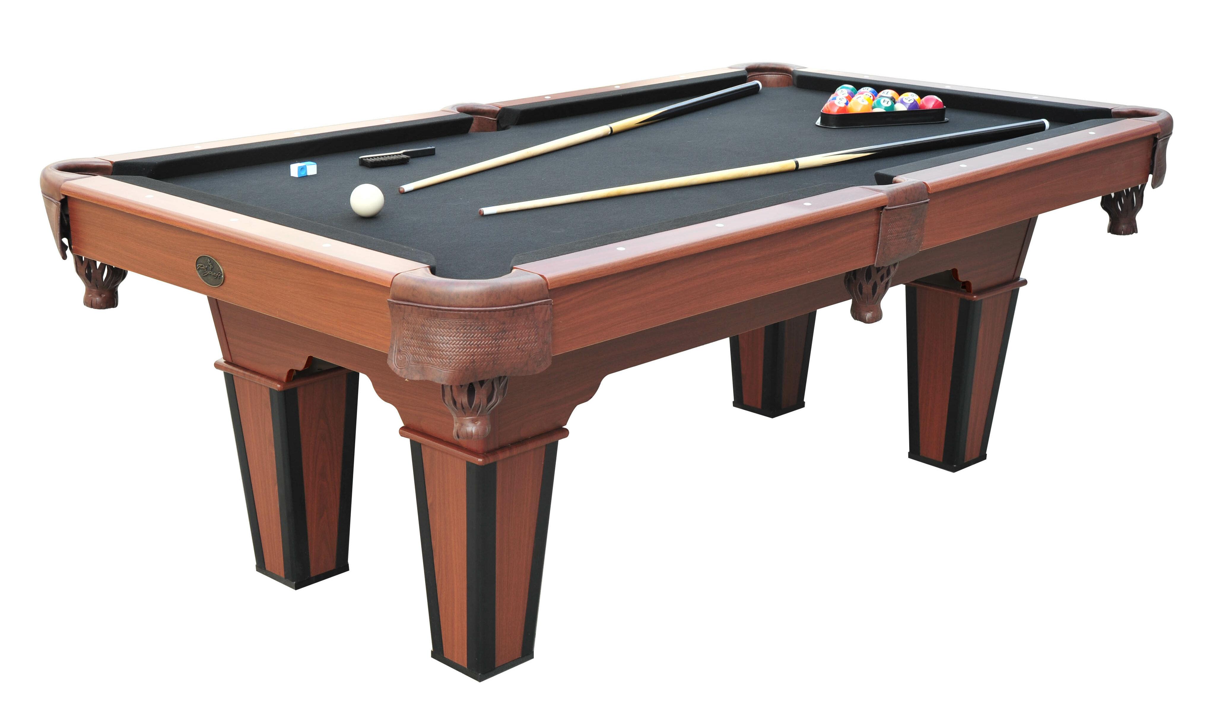 Playcraft Arcadia 7u0027 Pool Table U0026 Reviews | Wayfair