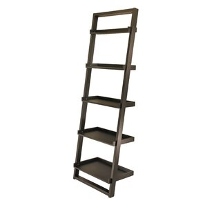 Averett Ladder Bookcase