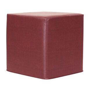 Contreras Avanti Cube Ottoman
