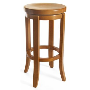 Arias 30 Swivel Bar Stool