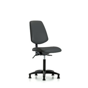 Task Chair by Blue Ridge Ergonomics Fresh
