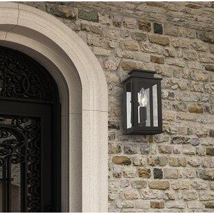 Farmingdale Outdoor Wall Lantern