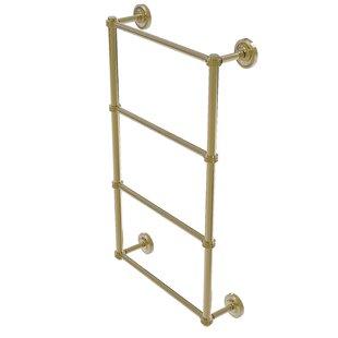 Allied Brass Prestige Regal Wall Mounted Towel Rack