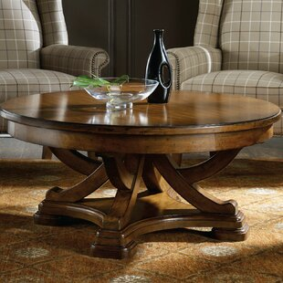 Purchase Tynecastle Coffee Table By Hooker Furniture