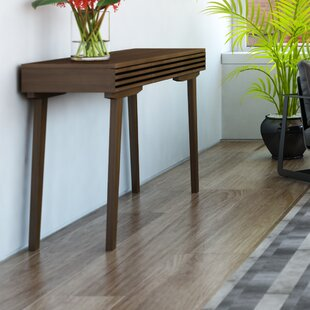 Tango Console Table by Furnitech