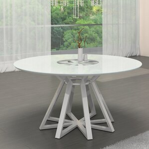 Star Dining Table by Casabianca Furniture