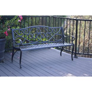 Fausley Scroll Bench