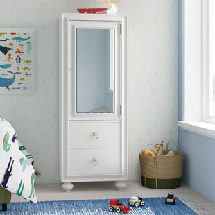 Milland Kids Wardrobe Armoire by Mack amp Milo