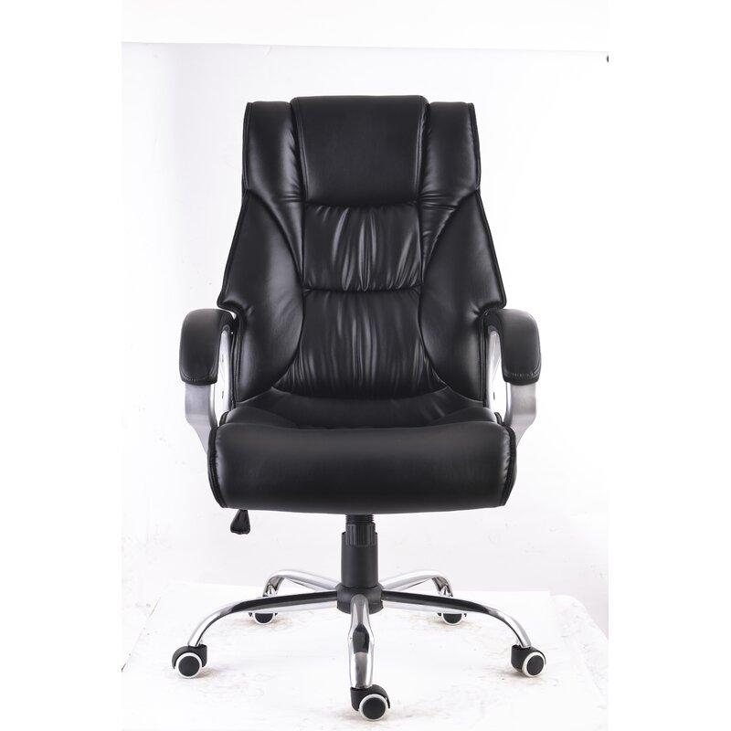 Modern High Back Executive Ergonomic Office Chair