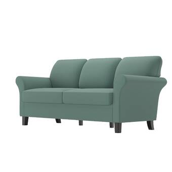 George Oliver Becky 86 Charles Of London Sofa Reviews Wayfair