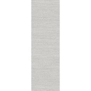 Compare & Buy Ayers Hand-Loomed Gray Area Rug By Orren Ellis