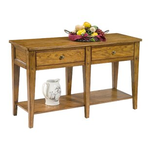 Kalene Console Table