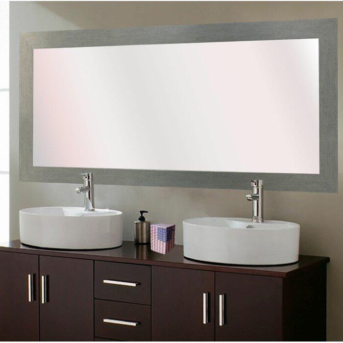 Rayne Landover  Mirror 63x35  Item# 10002