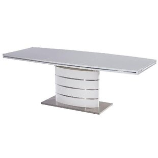 Reiban Extendable Dining Table