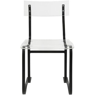 Riva Dining Chair by Noir