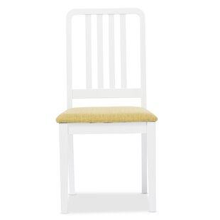 Ebern Designs Spicer Side Chair (Set of 2)