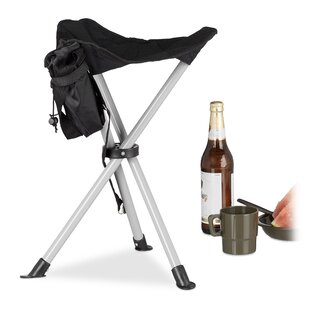 Iona Folding Camping Stool By Sol 72 Outdoor