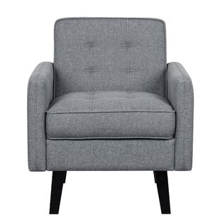 Soraya Armchair by Wrought Studio