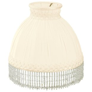 8 Silk/Shantung Novelty Lamp Shade
