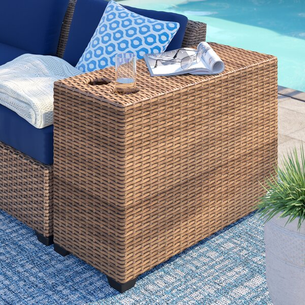 Waterbury 6 Piece Seating Group With Cushions by Sol 72 Outdoor