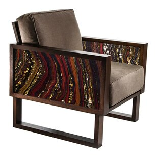 Craner Armchair by Bungalow Ro..