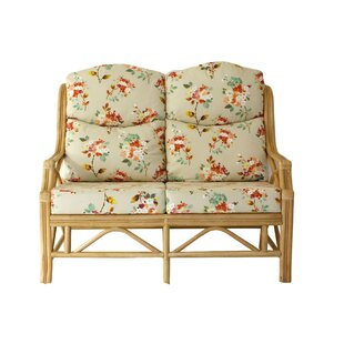 Caple Conservatory Loveseat By Brambly Cottage