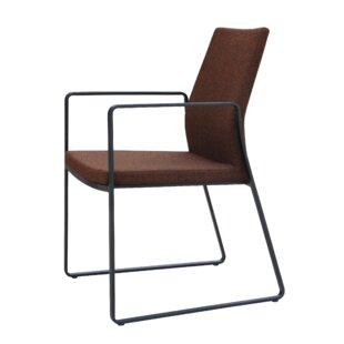 Pasha Slide Chair by sohoConcept