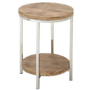 End Table by Urban Designs
