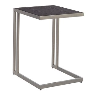 Calistoga End Table by Tre..