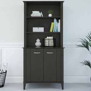 Charlton Home Myles Standard Bookcase