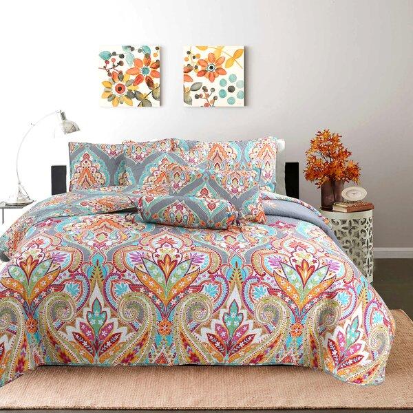 Nina Home Bedding | Wayfair Names Nina Comforter Home Designs on