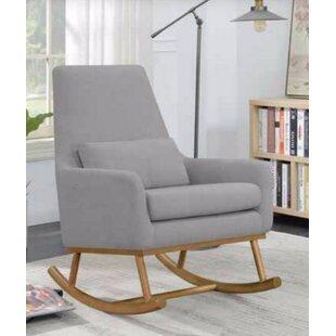 Langport Rocking Chair by Corrigan Studio