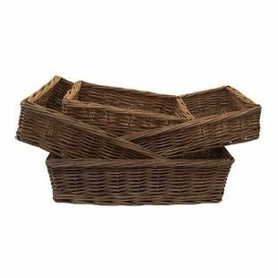 Wilma 4 Piece Accent Tray Set By Brambly Cottage