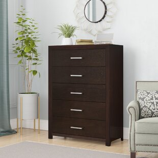 Welcher 5 Drawer Chest