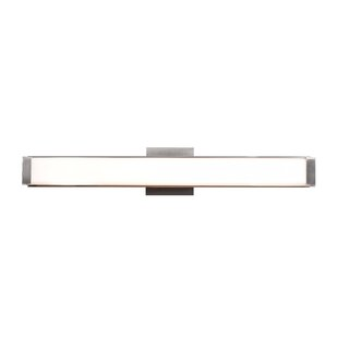 Orren Ellis Devon 1-Light LED Bath Bar