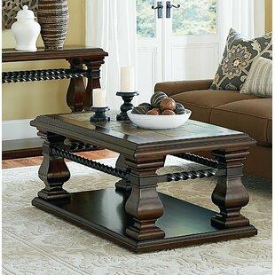 Camden Coffee Table