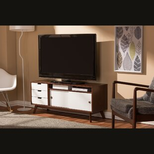 Sluder TV Stand for TVs up to 60 by Brayden Studio